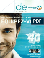Bouygues Telecom- Guide-