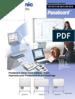 Panasonic UB-5315 5815 5310