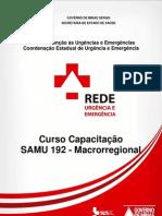 Apostila do SAMU de Minas Gerais