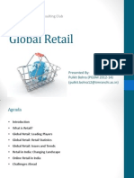Global Retail Sector Profile