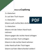 Ausführung CupSong 2.docx