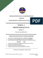 Trial Kedah Prinsip Akaun SPM 2013 K2