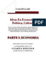 Grandes Ideas Economicas