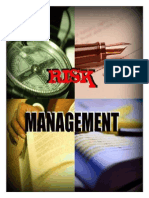 Risk Management in Bank