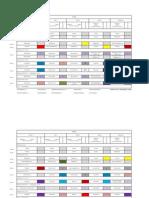 Πρόγραμμα 2013 -2014α