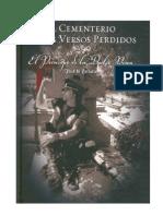 Txus Di Fellatio - El Cementerio de Los Versos Perdidos