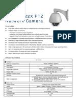 AVN284 CCTV Camera Manual