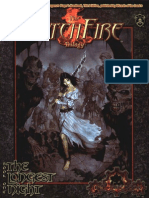 Adventure - Iron Kingdoms - The Complete Witchfire Trilogy