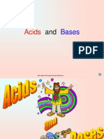 Acids and Bases (Muy Bueno)