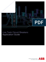 1HSM 9543 23-02en Live Tank Circuit Breaker - Application Guide Ed1.2