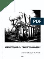 Manutenção em Transformadores FUPAI