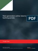Next Generation Online Islamic Banking Portals