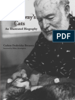 Hemingway's Cats by Carlene Brennen
