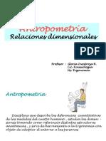 CLASE 5 Antropometria