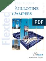 D Guillotine Brochure