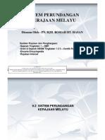9.2 Sistem Perundangan Kerajaan Melayu