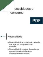 S2-Necessidades e Consumo