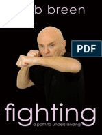 Fighting - A Path to Understanding (Malestrom)