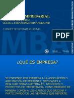 Sociedaades Diapositiva Ejemplo