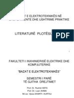 Baza e Elektroteknikes 2