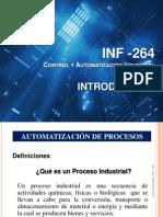 1 Automatizacion Introduccion I-2012