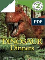 72148373 Dinosaur Dinners