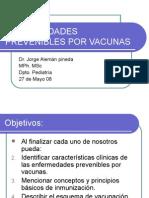 Enfermedades Prevenibles Por Vacunas May 08