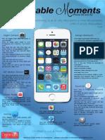 Teachable Moments - iPhone 5S