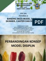 Banding Beza Model
