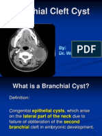 BranchialCleftCyst Ger