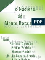 apresentação_monte _roraima