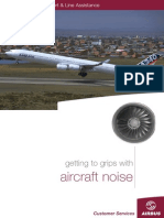 GTG - Aircraft Noise, Issue 1