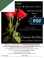 RoY Invite 2013