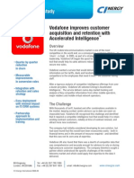 FINAL Vodafone Case Study