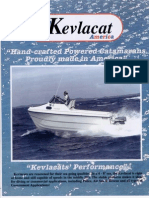 Kevlacat Series 2000