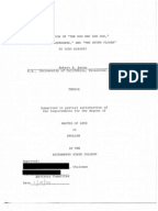 jane eyre study guide pdf