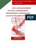 Globalizacin y Transnacionalidad en El Cine