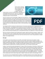 Annual Forecast 2012 | STRATFOR