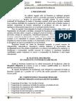 Programa BAC 2014 Limba Romana