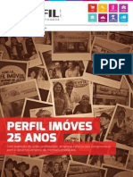 PERFIL CLASSIFICADOS / SETEMBRO 2013
