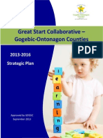 GOGSC Counties Strategic Plan 2013-2016