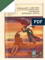Kálmán Mikszáth - Umbrela Sfantului Petru v1.0