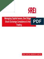 Capital Market Presentation