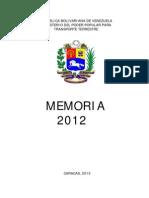 Memoria MTT 2012.pdf