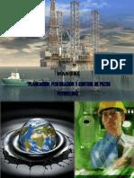 MANUAL OFICIAL Planeacion, Perforacion y Control de Pozos Petroleros