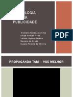 Psicologia p comunicação - Seminário