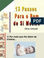 13 Passos