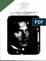 Richard Clayderman Piano La Mejor Colección