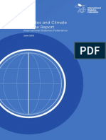 IDF Report on Climate Change and Diabetes