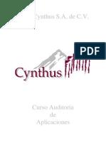 Auditoria App